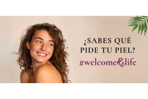 Welcome Relife - El revivir de la piel