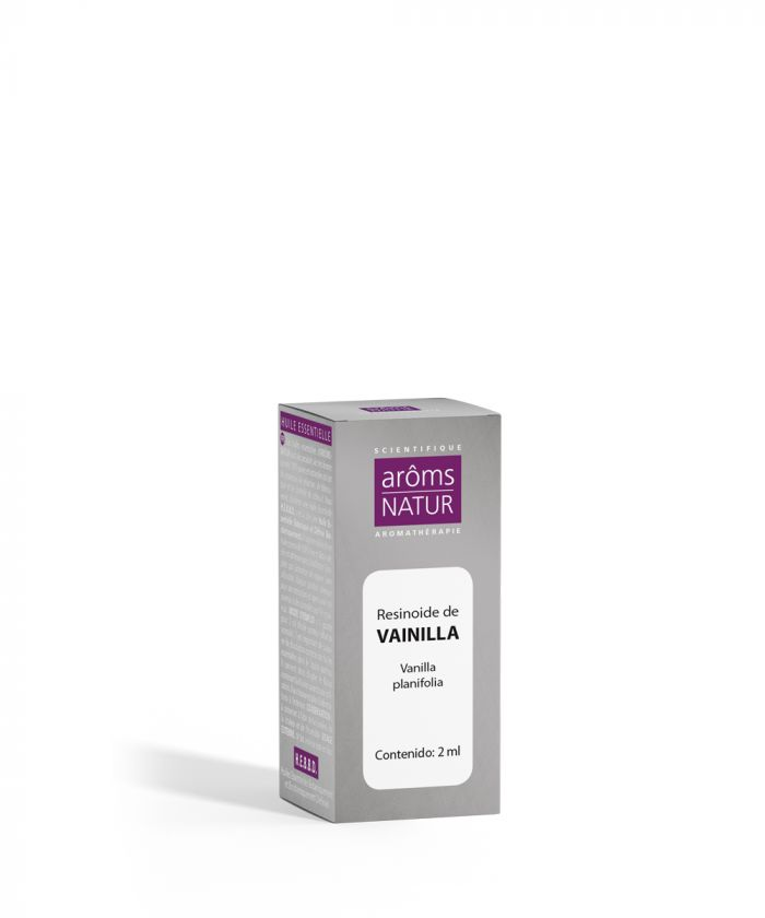 VAINILLA RESINOIDE 2 ml