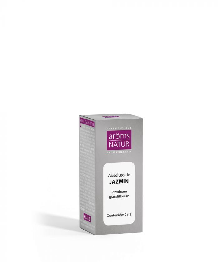 JAZMÍN ABSOLUTO 2 ml