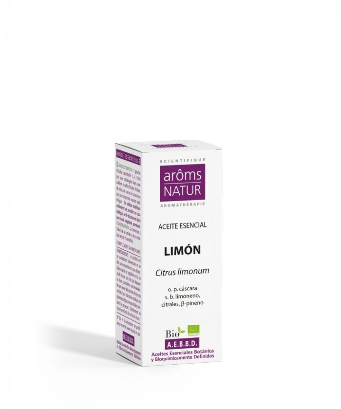 LIMON BIO ESENCIA 10 ml