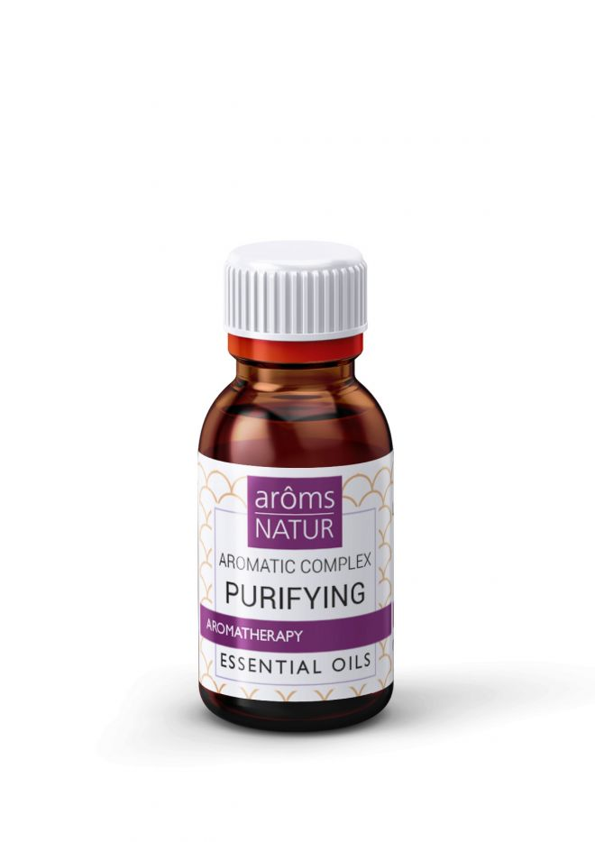 PURIFYING AROMATIC COMPLEX 15 ml