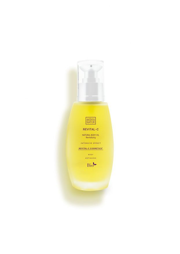 Anti-Âge Revitalisant Aceite Corporal 100ml