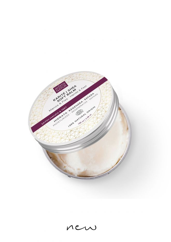 Karité Shea Soft Balm  100 ml