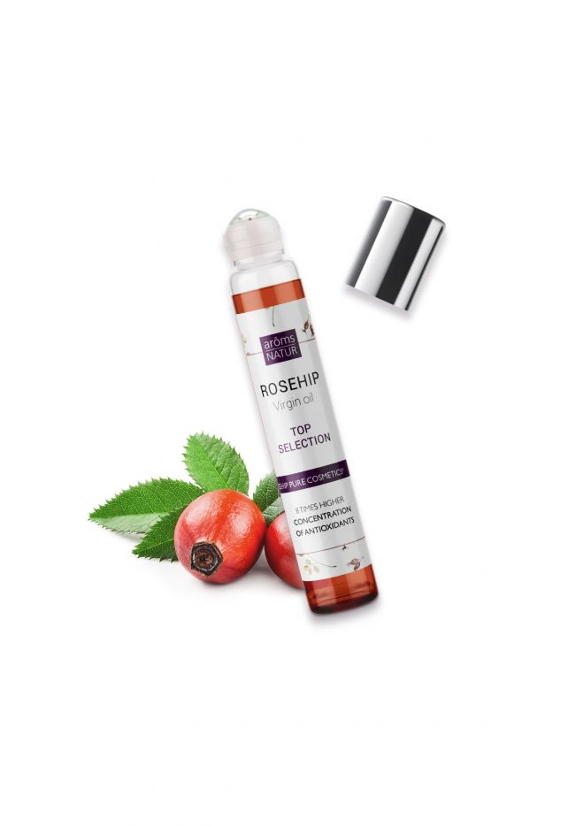 ROSEHIP TOP SELECTION ROLL-ON 7 ml
