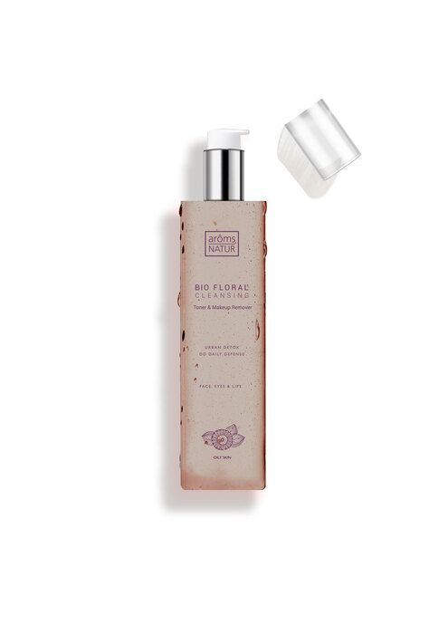 Bio Floral Cleansing Oily Skin 200 ml