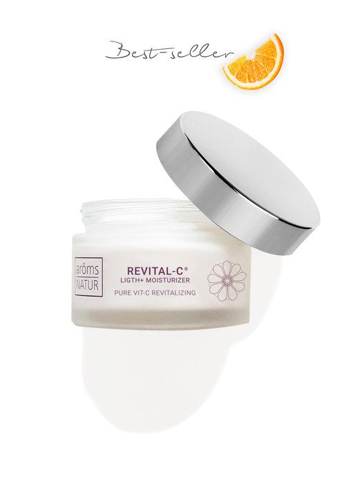 Light+ Moisturizer Crema Día Revitalizante 50ml