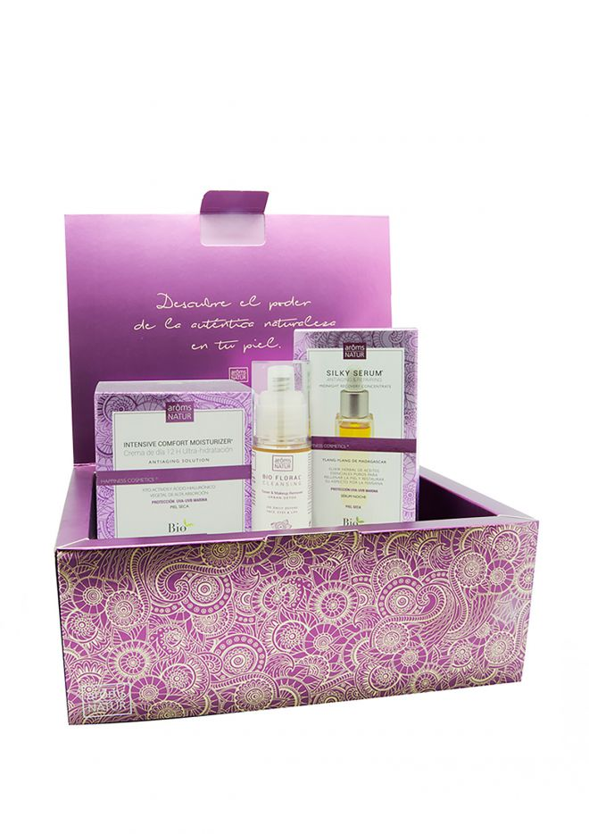 HAPPINESS DRY SKIN SPECIAL BOX