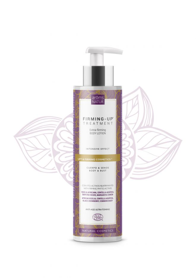 Firming-Up Treatment Body lotion 150 ml