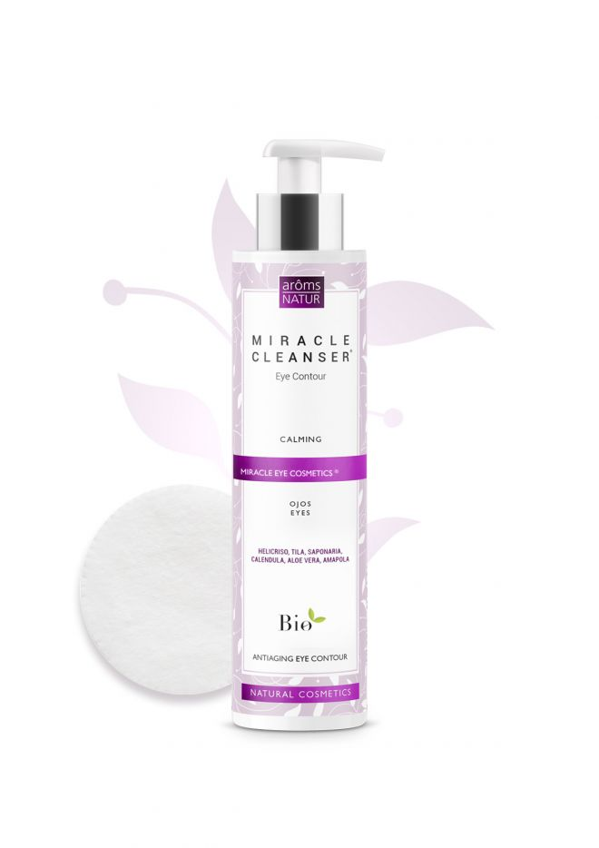 MIRACLE CLEANSER MAKEUP REMOVER 100 ml