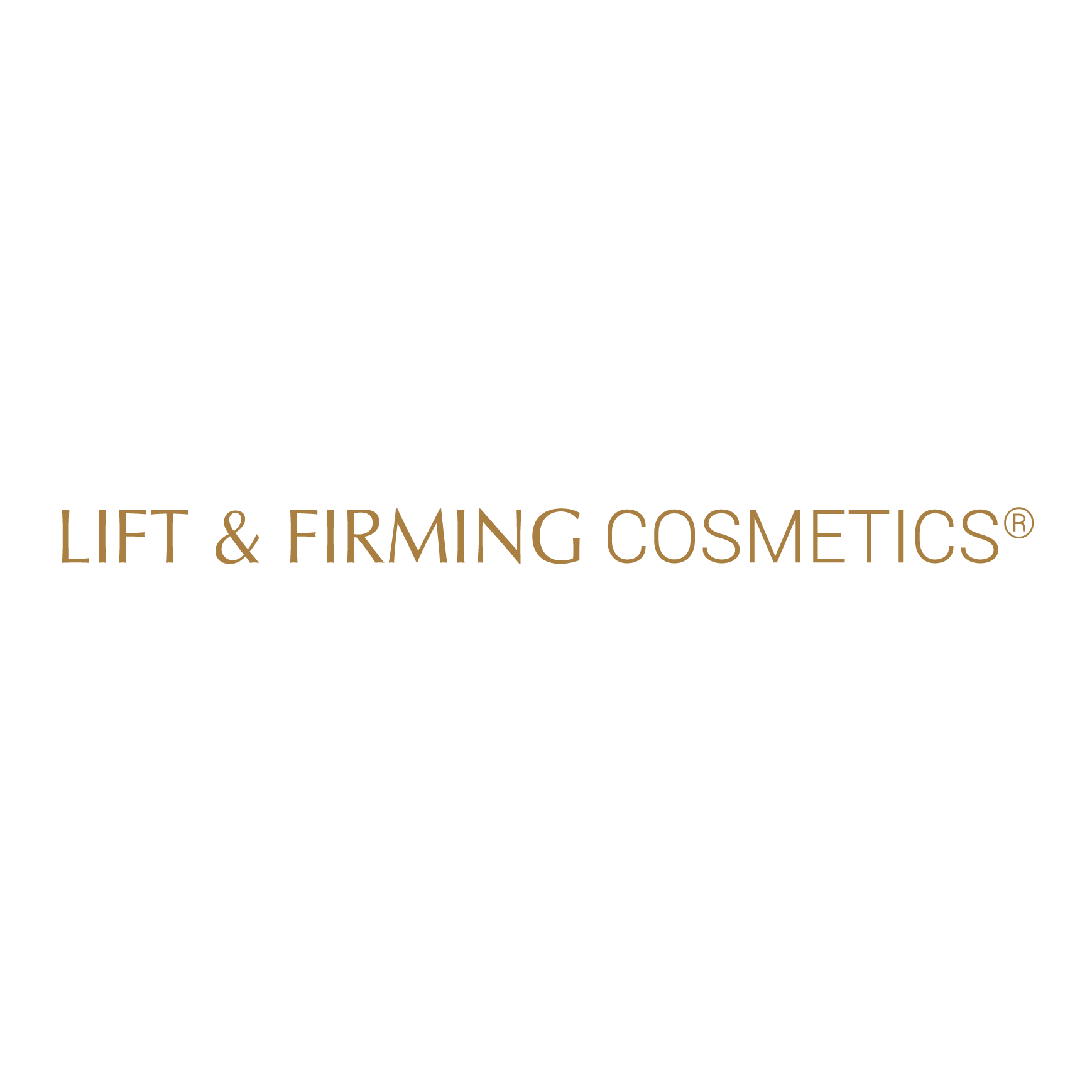 Lift Firming Cosmetics