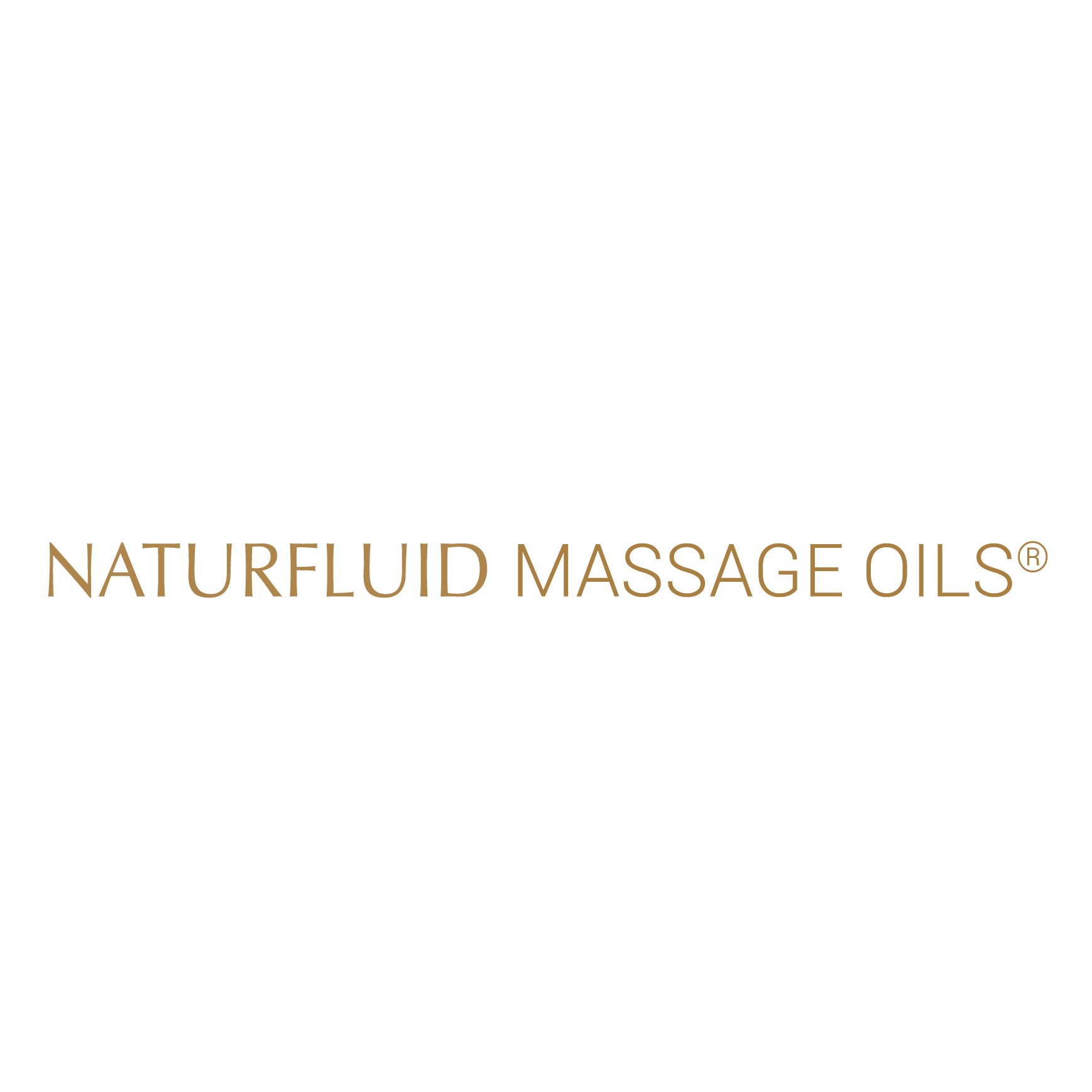 Naturfluid Massage Oil