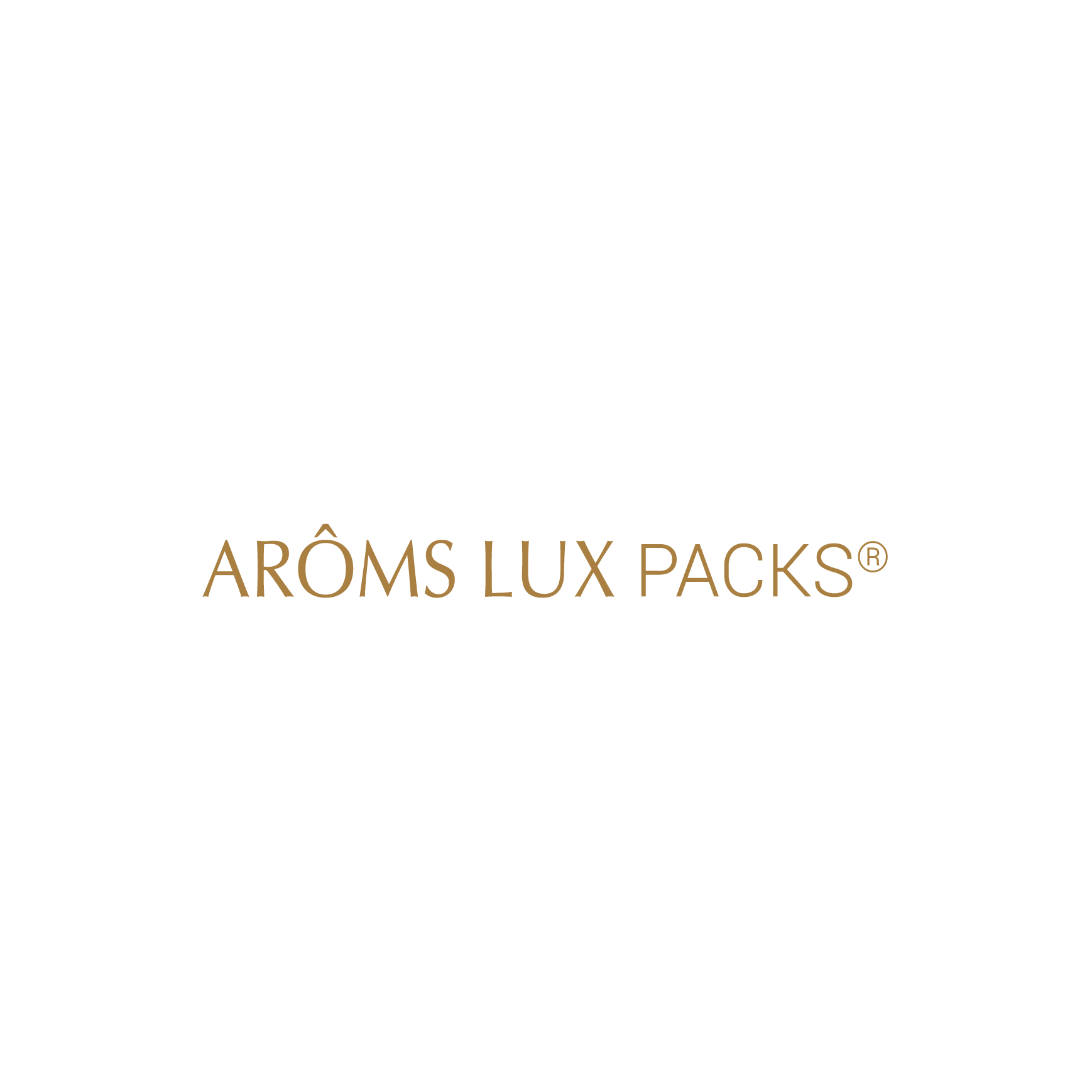 Aroms Lux Packs
