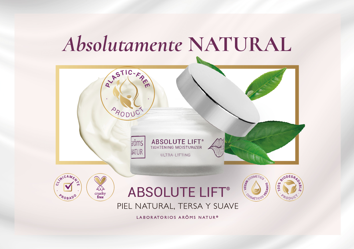 Absolutamente Cosmética Natural