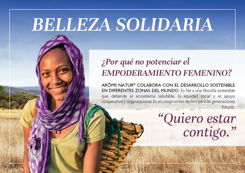 Belleza Solidaria